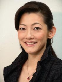 三井桂子写真